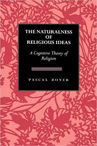 The Naturalness of Religious Ideas
