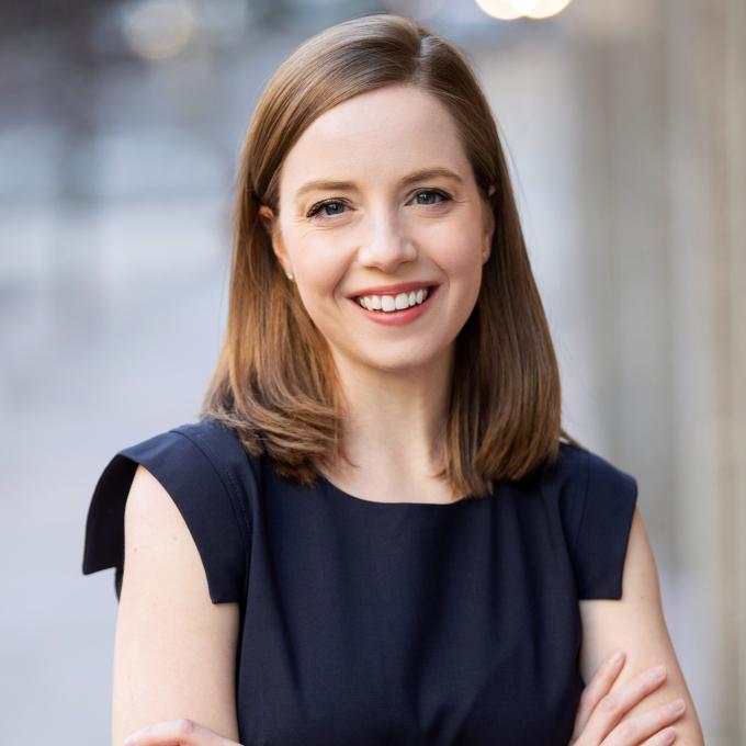 Headshot of Anne Claire Grammer