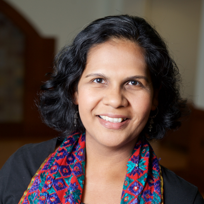 Headshot of Arpana Agrawal