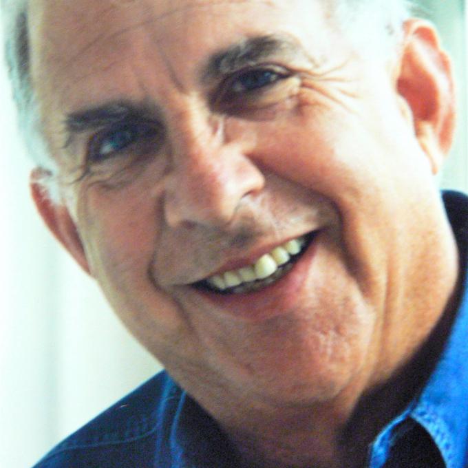 Headshot of Michael Merbaum