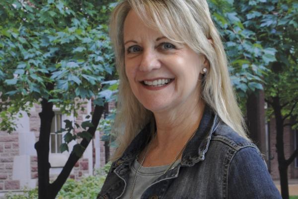 Cheri Casanova