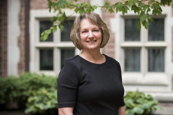 Debbie Fjerstad