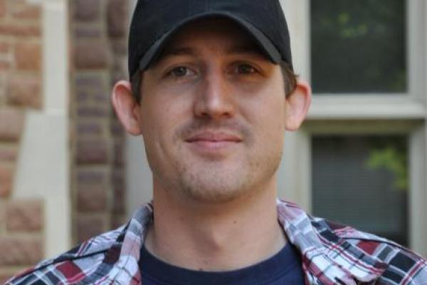 Steven Dessenberger